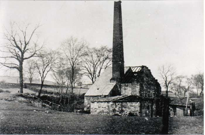 Photo of Bobbin Mill, Fritchley