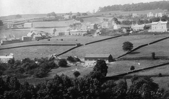 view of Fritchley
